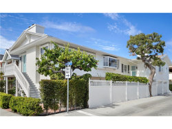 Photo of 106 Abalone Avenue, Newport Beach, CA 92662 (MLS # NP18201482)