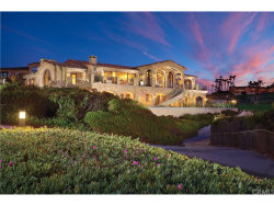 Photo of 6 Monarch Cove, Dana Point, CA 92629 (MLS # NP18220597)