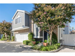 Photo of 2375 Elden Avenue , Unit B1, Costa Mesa, CA 92627 (MLS # NP18230136)