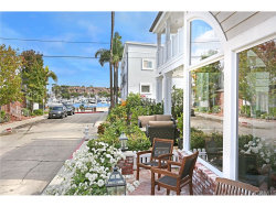 Photo of 232 Agate Avenue, Newport Beach, CA 92662 (MLS # NP18235018)
