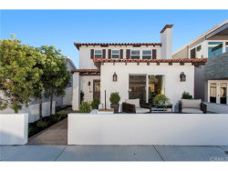 Photo of 1315 W Bay Avenue, Newport Beach, CA 92661 (MLS # NP18244973)