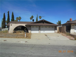 Photo of 13697 Player Court, Moreno Valley, CA 92553 (MLS # NP18250185)