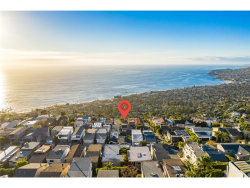 Photo of 1083 Baja Street, Laguna Beach, CA 92651 (MLS # NP19004981)