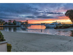 Photo of 3 Beacon Bay, Newport Beach, CA 92660 (MLS # NP19011163)