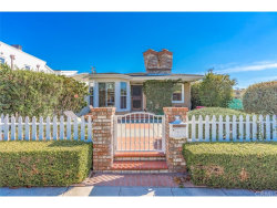 Photo of 424 Marigold Avenue, Corona del Mar, CA 92625 (MLS # NP19033280)