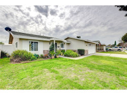 Photo of 9662 Velardo Drive, Huntington Beach, CA 92646 (MLS # NP19034610)
