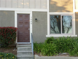 Tiny photo for 1640 Larch Place, La Verne, CA 91750 (MLS # NP19040408)