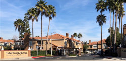 Photo of 24239 Lake Garden Drive, Unit 37, Lake Forest, CA 92630 (MLS # NP20059840)