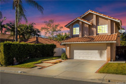 Photo of 17 Snowberry, Rancho Santa Margarita, CA 92688 (MLS # NP20242220)