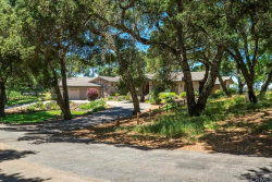 Photo of 5150 Santa Rita Ranch Road, Templeton, CA 93465 (MLS # NS17104468)