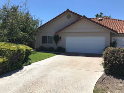 Photo of 490 Elizabeth Court, Templeton, CA 93465 (MLS # NS17112535)
