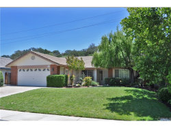 Photo of 1642 Canyon Crest Lane, Paso Robles, CA 93446 (MLS # NS17133644)