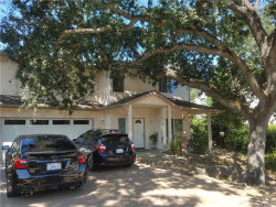 Photo of 345 Florence Street, Templeton, CA 93465 (MLS # NS17166176)