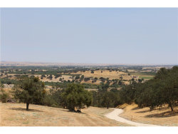 Photo of 4275 Stockdale Road, Paso Robles, CA 93446 (MLS # NS17169555)