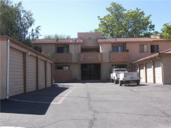 Photo of 3121 Spring Street , Unit 105, Paso Robles, CA 93446 (MLS # NS17171543)