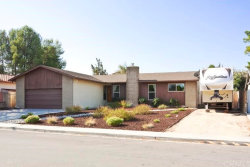 Photo of 826 Red Cloud Road, Paso Robles, CA 93446 (MLS # NS17215177)