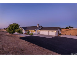 Photo of 5490 Forked Horn Place, Paso Robles, CA 93446 (MLS # NS17215731)
