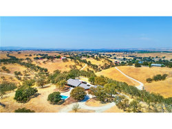 Photo of 7860 7840 Blue Moon Road, Paso Robles, CA 93446 (MLS # NS17219179)