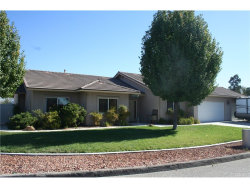 Photo of 1045 Tranquil Hills Court, Paso Robles, CA 93446 (MLS # NS17224957)