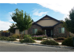 Photo of 1802 Terrabella Court, Paso Robles, CA 93446 (MLS # NS17233409)