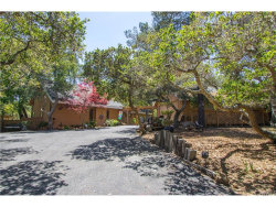 Photo of 6406 Buckley Drive, Cambria, CA 93428 (MLS # NS18126528)