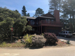 Photo of 1221 Haddon Drive, Cambria, CA 93428 (MLS # NS19187704)
