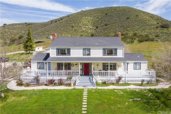Photo of 160 Carrisa Highway, Santa Margarita, CA 93453 (MLS # NS19274172)