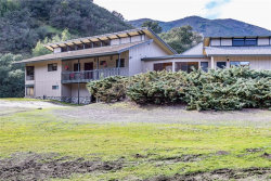 Photo of 9215 Tassajara Creek Road, Santa Margarita, CA 93453 (MLS # NS20028528)