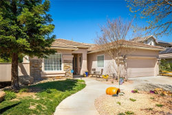 Photo of 1080 Sleepy Hollow Rd, Paso Robles, CA 93446 (MLS # NS20068865)