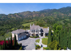 Photo of 1 Windy Ridge, Trabuco Canyon, CA 92679 (MLS # OC17073888)