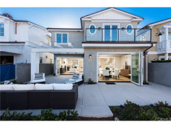 Photo of 214 Via Mentone, Newport Beach, CA 92663 (MLS # OC17141327)