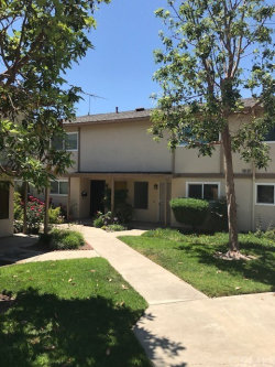 Photo of 1881 Mitchell , Unit 43, Tustin, CA 92780 (MLS # OC17145558)