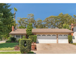 Photo of 21772 Eagle Lake Circle Circle, Lake Forest, CA 92630 (MLS # OC17165336)