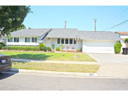 Photo of 701 S Macduff Street, Anaheim, CA 92804 (MLS # OC17167114)