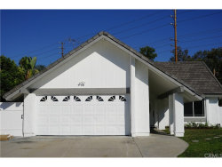 Photo of 7730 E Woodsboro Avenue, Anaheim Hills, CA 92807 (MLS # OC17187426)