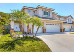 Photo of 2684 N Bentley Street, Orange, CA 92867 (MLS # OC17189909)