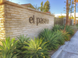 Photo of 215 El Paseo, Lake Forest, CA 92610 (MLS # OC17193081)