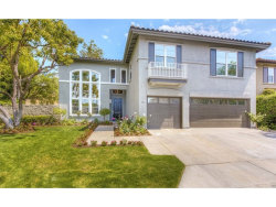 Photo of 13 Willowglade, Rancho Santa Margarita, CA 92679 (MLS # OC17196220)