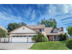 Photo of 21932 MONTBURY Drive, Lake Forest, CA 92630 (MLS # OC17213859)