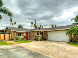 Photo of 2719 N Galley Street, Orange, CA 92865 (MLS # OC17214261)