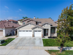 Photo of 33613 Azalea Lane, Murrieta, CA 92563 (MLS # OC17216768)