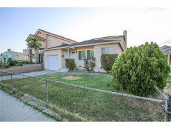 Photo of 18419 Grayland Avenue, Artesia, CA 90701 (MLS # OC17219123)