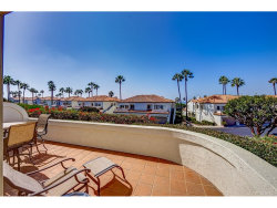 Photo of 19 Tennis Villas Drive , Unit 63, Dana Point, CA 92629 (MLS # OC17235660)