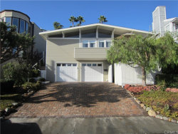 Photo of 25121 LA CRESTA Drive, Dana Point, CA 92629 (MLS # OC17237291)