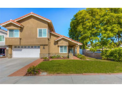 Photo of 2 GLORIETA W, Irvine, CA 92620 (MLS # OC17253891)