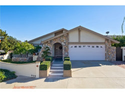 Photo of 5552 Oak Meadow Drive, Yorba Linda, CA 92886 (MLS # OC17269865)