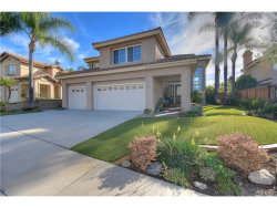 Photo of 8 Via Tranquila, Rancho Santa Margarita, CA 92688 (MLS # OC17270362)