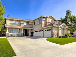 Photo of 44 Ledgewood Drive, Rancho Santa Margarita, CA 92688 (MLS # OC17271484)