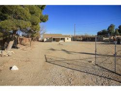 Photo of 25494 Agate Road, Barstow, CA 92311 (MLS # OC18003008)