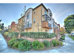 Photo of 8620 Belford Avenue , Unit 203, Westchester, CA 90045 (MLS # OC18007947)